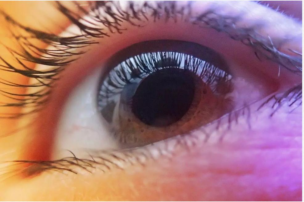 Glaucoma, optometrist, Kissimmee & Lakeland, FL