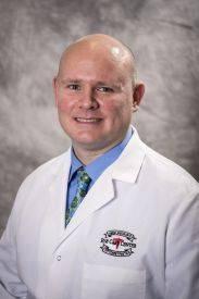 Dr. Matthew Burchett OD