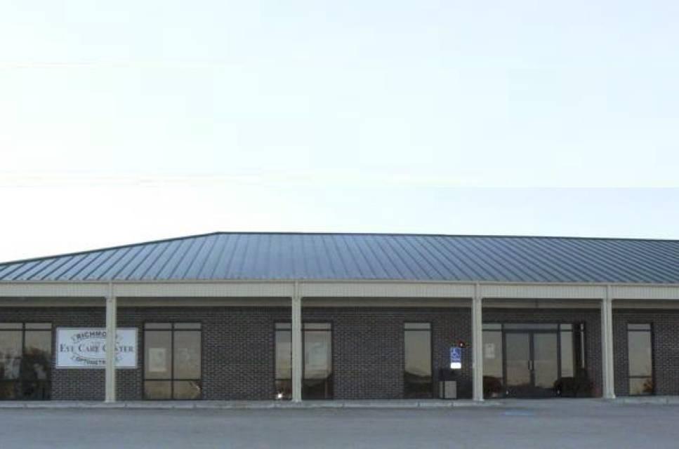 RIchmond eye care center