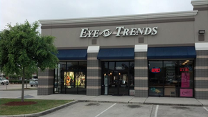 Eye care center conroe