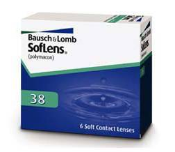 bausch and lomb soft lens dallas
