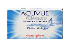 acuvue oasys dallas