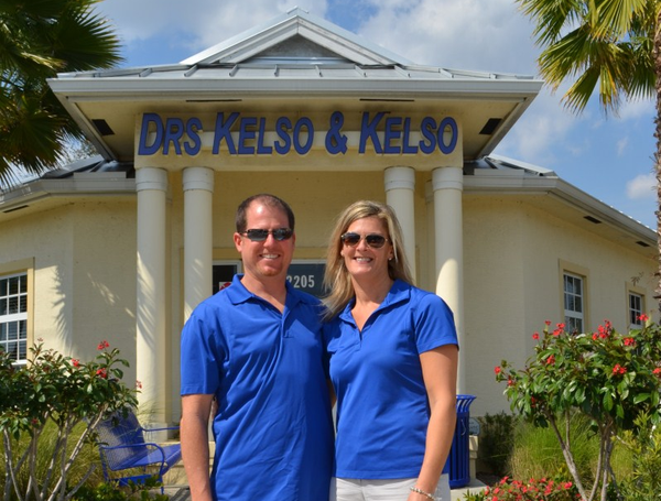 Drs Kelso and Kelso, the optometrists in Jupiter, FL
