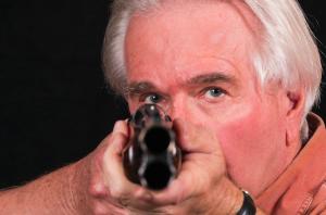 shotgun is off