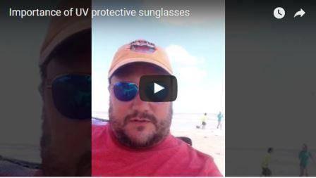 UV Protection, Sunglasses, Optician, Spring, TX