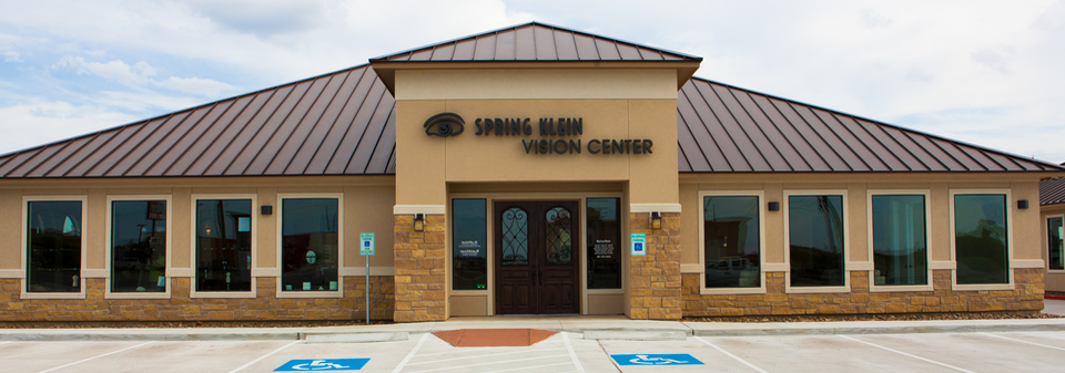Eye Care, Spring Klein Vision Center, Spring,TX