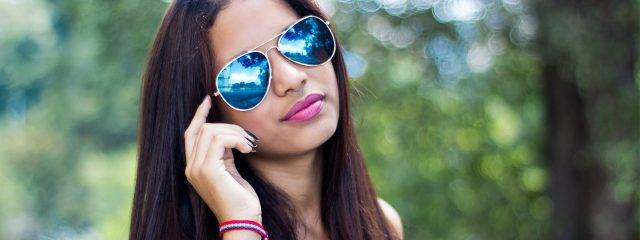 The Importance of UV Protective Sunglasses