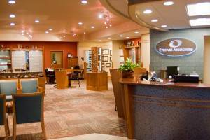 Eyecare Associates Fort Collins, CO, 80526
