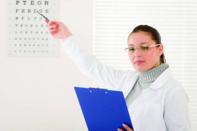 Eye Doctor, Eye Exam with Eye Doctor in Wellington,CO