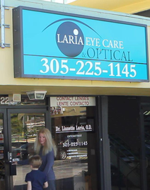Eye Care West Flagler