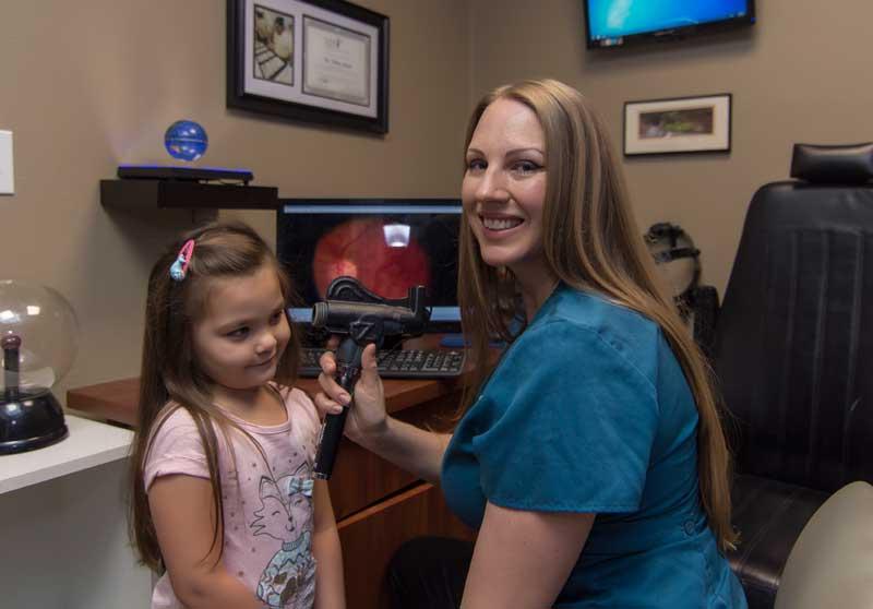 Dr. Fischer Laria Eye Care