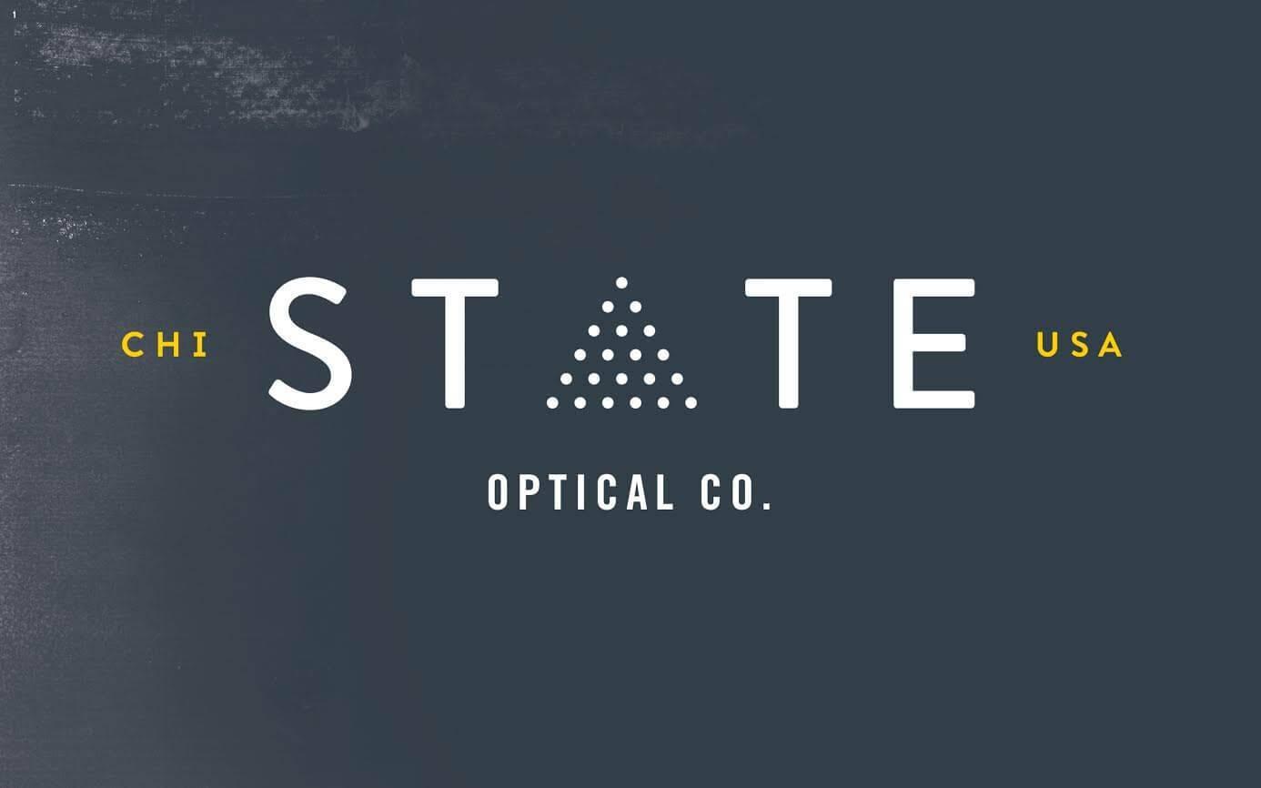 1 State Logo