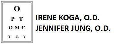 Irene Koga, O.D.