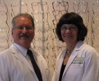 eye doctors Harrisburg, PA