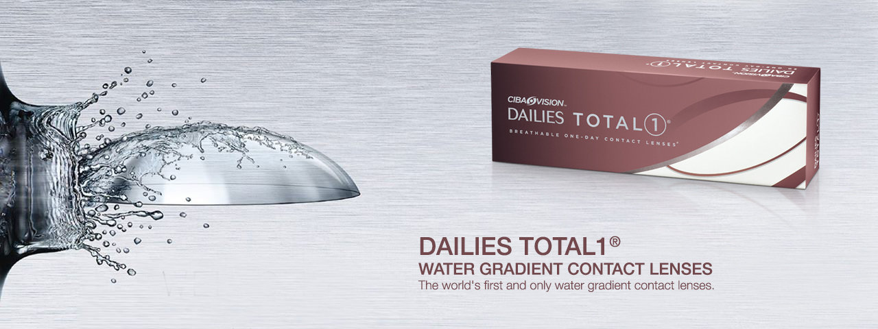 Dailies Total 1 Contact Lenses in Colonial Heights, VA