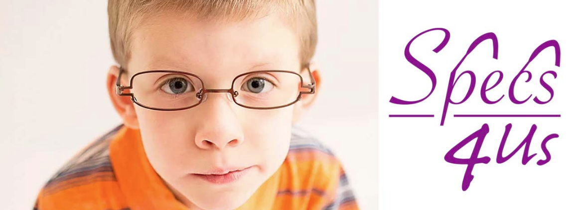 boy with specs for us eyeglasses glassboro nj