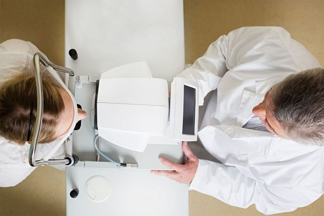 Comprehensive Eye Exams in Glassboro, NJ
