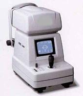 auto refractor eye exam rahway