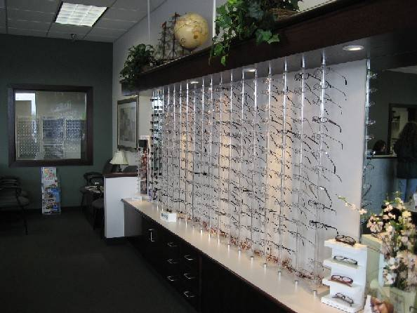 Our Eye Care Clinic in Maple Grove