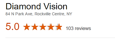 best eye doctor in Nassau county
