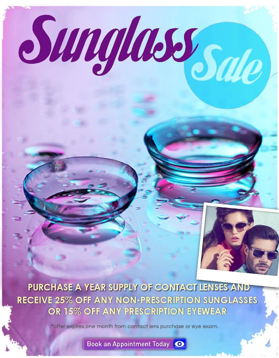 sunglasses sale Rockville Centre, NY