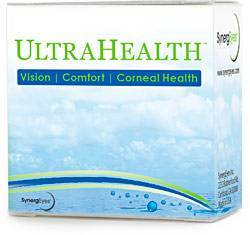 ultrahearth contact lenses