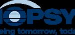 Diopsys Logo website homepage