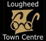 Lougheed Town Center Logo