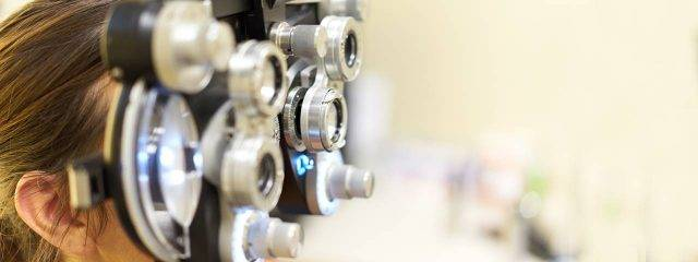 Eye Exams in North Vancouver, BC