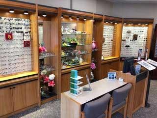 Designer Eyewear at TotalVision Eyecare in Glastonbury, CT