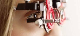 Optometrist in Le Mars, IA