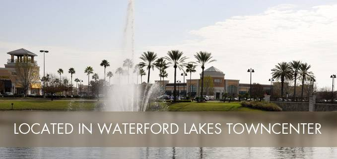 waterford lakes eye doctor