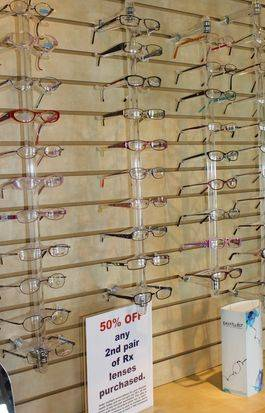eyeglasses Near West Valley City