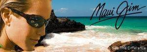 Maui Jim slide