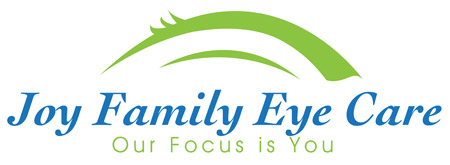 Joy Family Eye Care