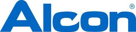 alcon logo eye doctor mclean va
