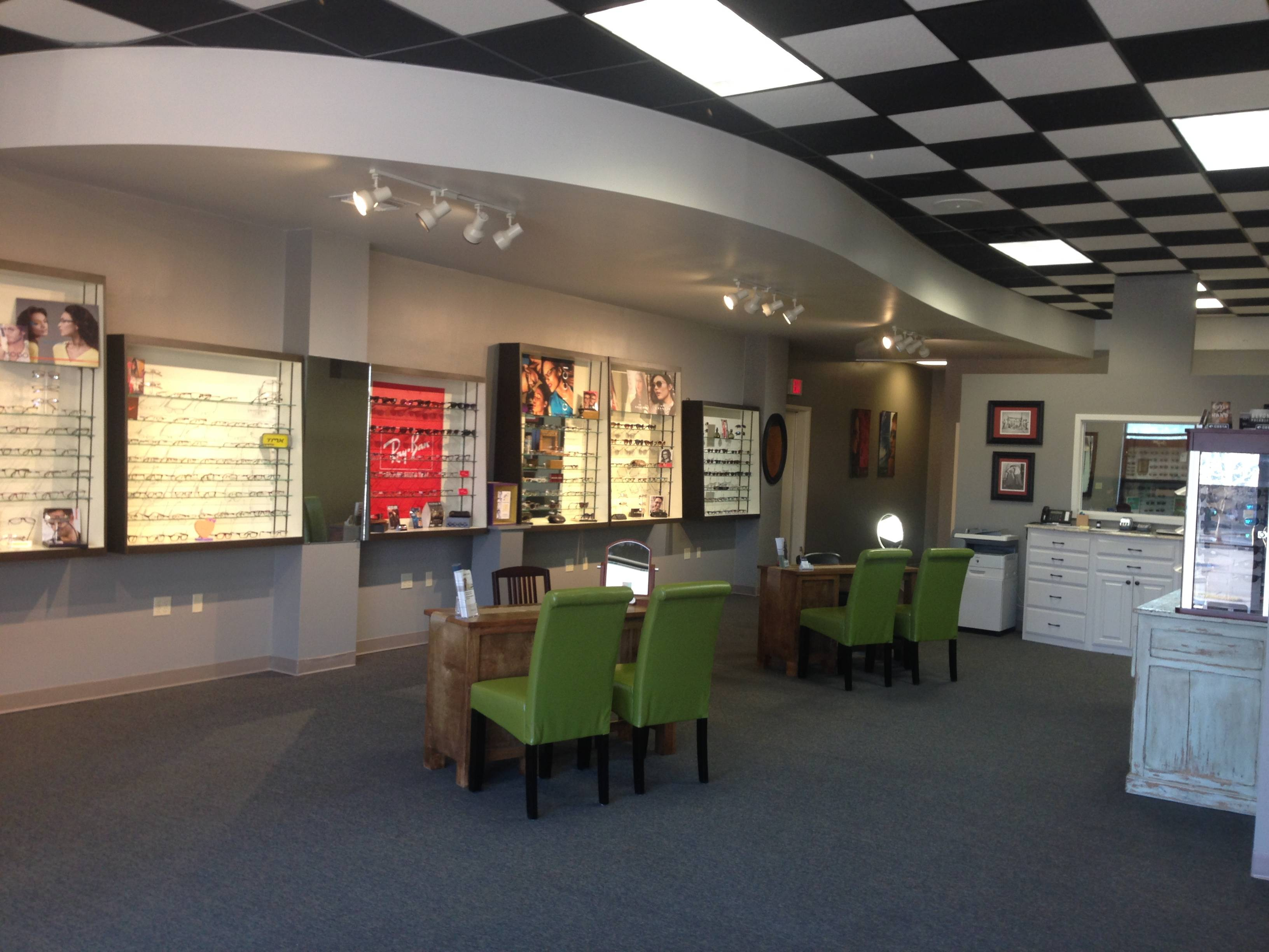 189145b08d Visit Our Optometry Clinic for Expert Eye Care in Lafayette. ""