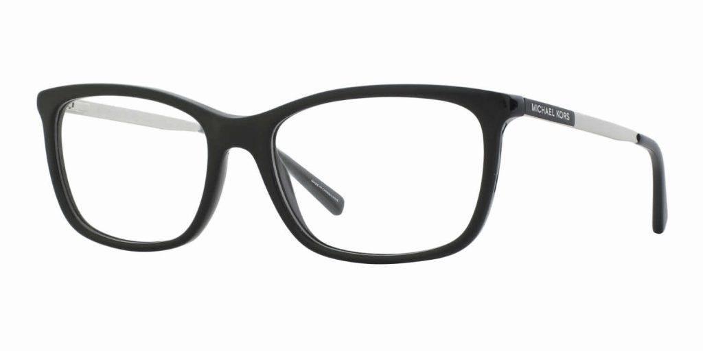 michaelkors mk4030 eyeglasses 3163 52 angle