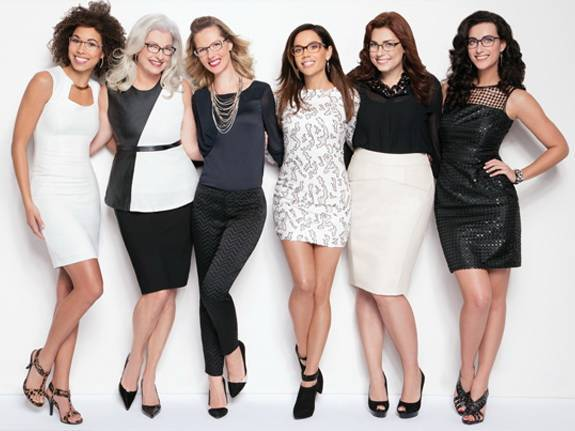 Fysh - group of models
