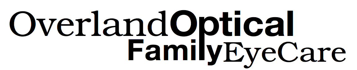 Overland Optical Family Eye Care