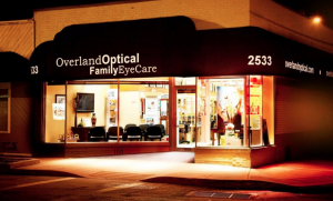 Overland Optical Family Eyecare St. Louis, MO