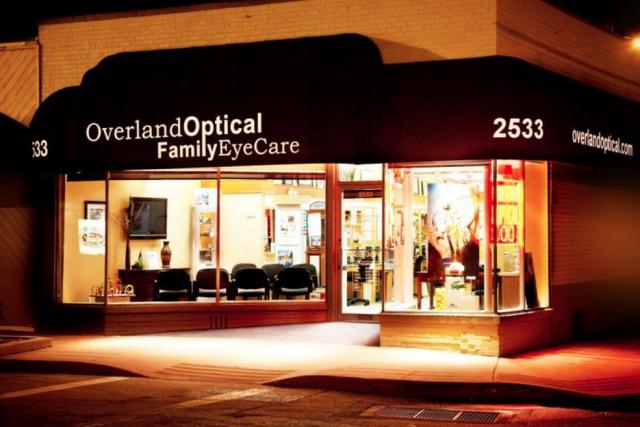 St Louis Eye Care Center