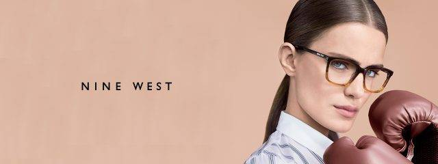 Nine West Eyewear designer frames in Overland and St. Charles, MO