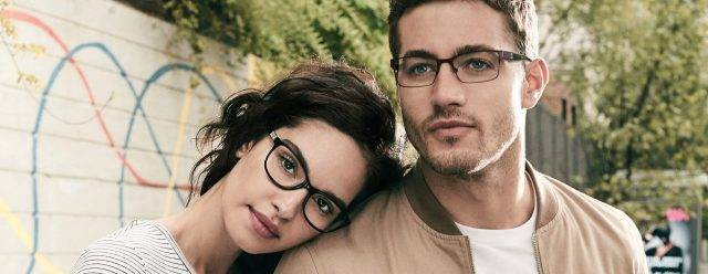 Marchon NYC Eyewear designer frames in Overland and St. Charles, MO
