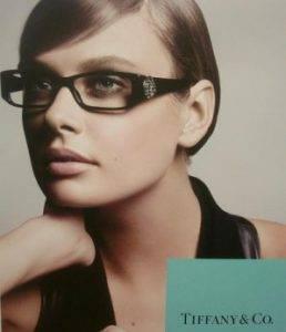 tiffany eyewear at Grand River Eye Care - Kitchener, ON