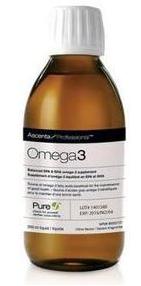Ascenta Professional Omega 3