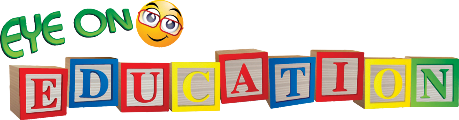 Eye On Education - logo