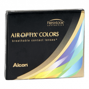 air optix colors - Optometrist - Olathe, KS