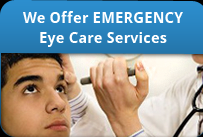 Emergency Eye care Eye Injury in Wooster, OH