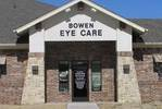 Bowen Eye Care